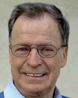 Fraktionschef Dieter Böhnki