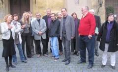SPD Kreisvorstand tagte in Blankenburg