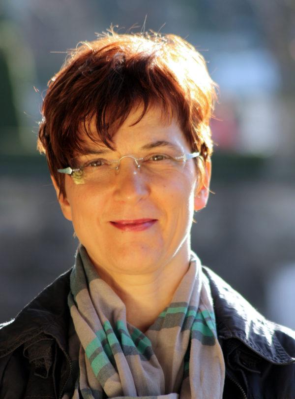 Kerstin Hinz