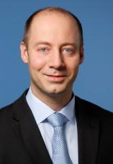 Der Europaabgeordnete Arne Lietz