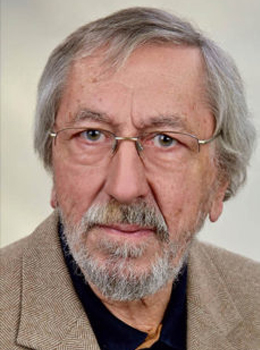 Heinz Grimme