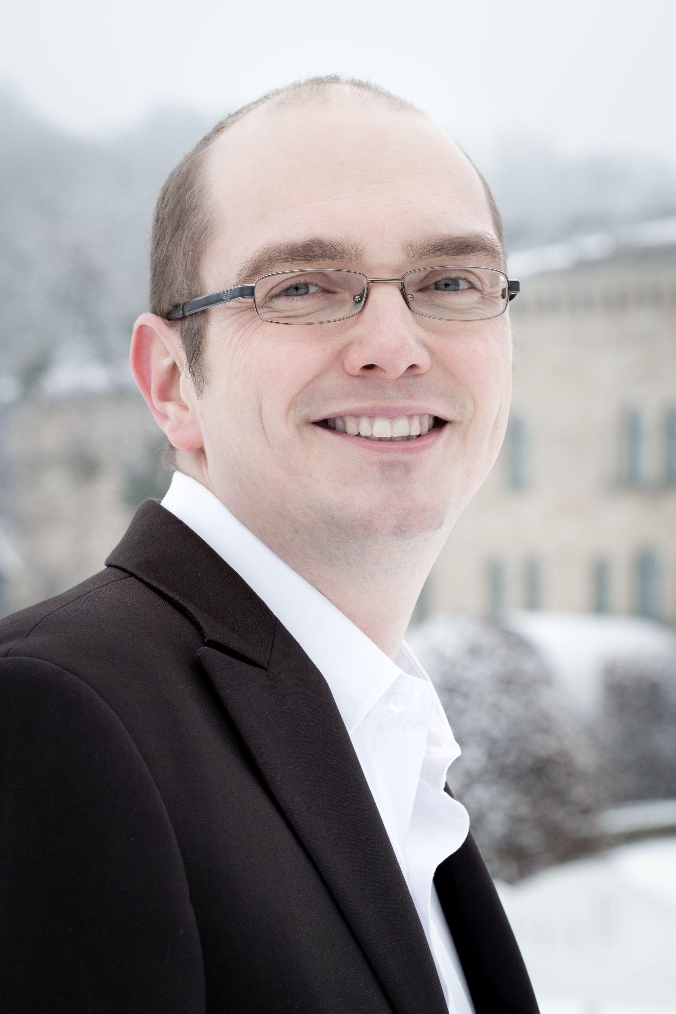 Philipp Eysel