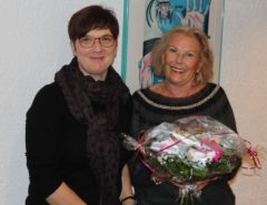 Kerstin Hinz, Christa Grimme